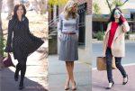 Как одеваться в 50 лет женщине – Составляем базовый гардероб для женщины 50 лет: 39 фото