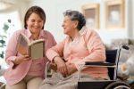 Какие документы нужны для оформления ухода за пенсионером старше 80 лет – Какие нужны документы для оформления пособия по уходу за 80 летним пенсионером на 16-летнего учащегося?