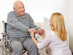 Уход за престарелыми людьми старше 80 лет – Проблема: Оформление ухода за пожилым человеком старше 80 лет | Бесплатная юридическая консультация