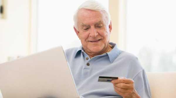 до скольки лет в сбербанке дают кредит пенсионерам без поручителя