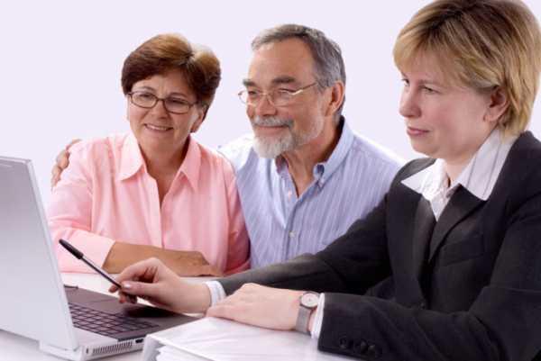Взять пенсионеру кредит в банке кредиты под залог земельного участка уфа