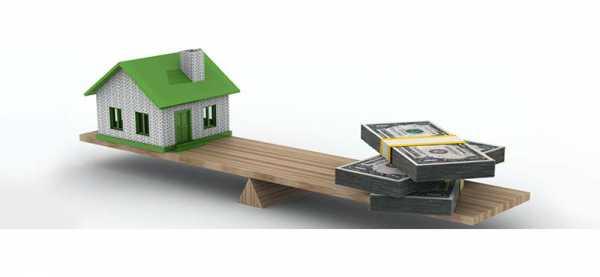 Как берется кредит под залог недвижимости