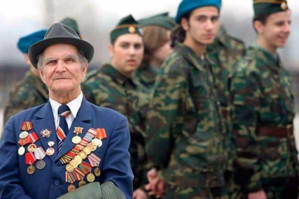 Военные пенсии с 1 января 2019 года. Последние новости новые фото